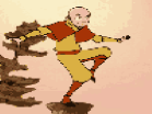 Avatar the Last Airbender: Aang On Hacked