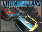 Thunder Cars Hacked