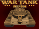 War Tank Rush Hacked