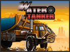 Water Tanker Hacked