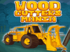 Wood Cutters Mania Hacked