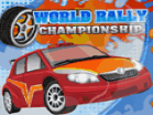 World Rally Championship Hacked