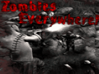Zombies Everywhere Hacked