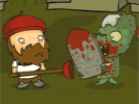 Zombies Attack Again Hacked