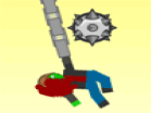 Zombie Tormentor Hacked