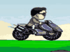 A Cool Motocross Hacked