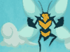 Angry Bee Hacked
