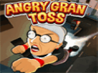 Angry Gran Toss Hacked