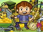Big Dig Treasure Clickers Hacked