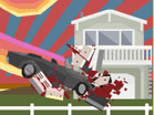 Blood Car! 2000! Deluxe Hacked