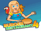 Burger Restaurant 4 Hacked
