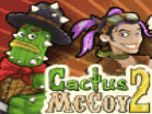 Cactus McCoy 2 Hacked