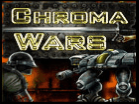 Chroma Wars Hacked