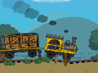 Coal Express 2 Hacked