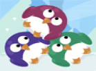 Colorful Penguins Hacked
