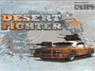 Desert Fighter Hacked
