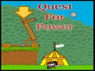 Quest for Power Hacked