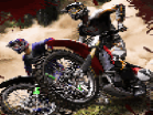 Extreme Motocross Star Hacked
