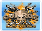 GUNROX: Quest for the Holy Grenade Hacked