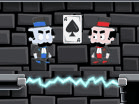 The Great Magicians Curse: Magicians 2 Hacked