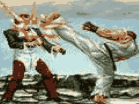King of Fighters Wing 1.6b Hacked
