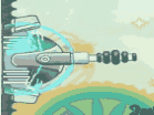 Laser Cannon Hacked