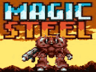 Magic Steel Hacked