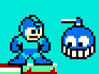 Megaman polarity Hacked
