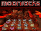 Moon Rocks Hacked