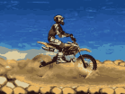 Motocross Outlaw Hacked