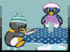 Penguin Diner 2 Hacked
