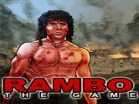 Rambo The Game Hacked