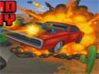Road of Fury Hacked