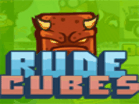 Rude Cubes Hacked