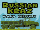 Russian KRAZ 3 - Vodka Delivery Hacked