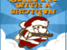Santa with a Shotgun Hacked