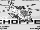 Sky Chopper Hacked