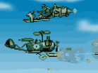 Steampunk Shooter Hacked