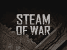 Steam of War Hacked