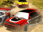 Super Rally Challenge Hacked