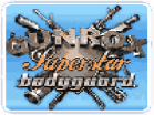 GUNROX: Superstar Bodyguard Hacked