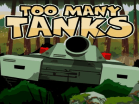 Too Many Tanks Hacked