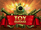 Toy Defense Hacked