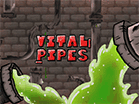Vital Pipes Hacked