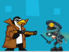 Zombies vs Penguins 3 Hacked