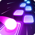 Download Tiles Hop: EDM Rush! for Android free