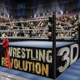 Download Wrestling Revolution 3D for Android free