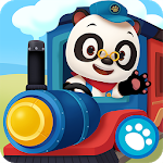 Download Dr. Panda Train for Android free