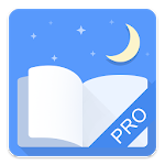 Download Moon+ Reader Pro for Android free