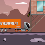 Download Trucker Joe for Android free